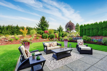 landscaping fresno